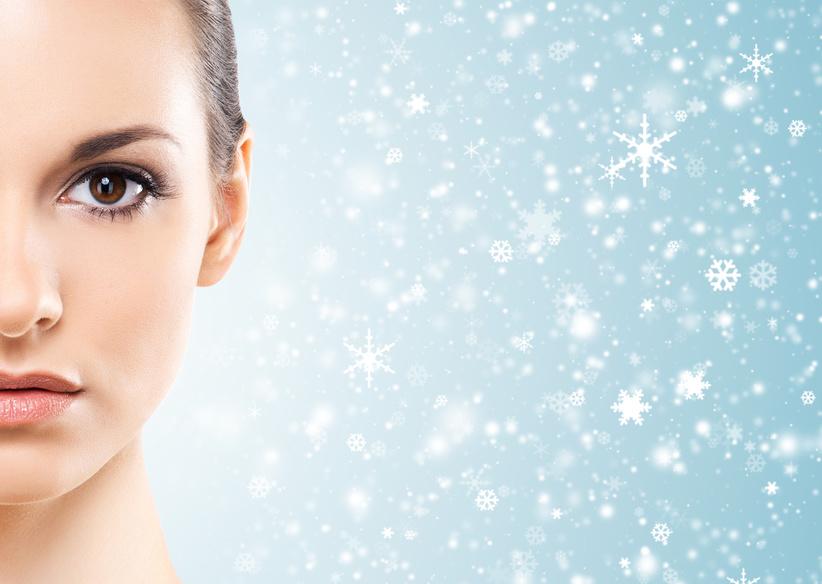 Die richtige Gesichtspflege für die kalten Monate