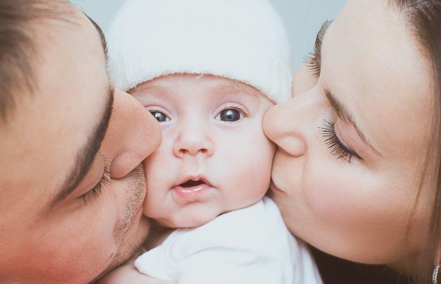 Wie gefährlich ist Herpes für Kleinkinder?